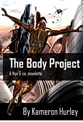 The Body Project (English Edition)