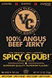 Spicy G Dub! Steak Strips