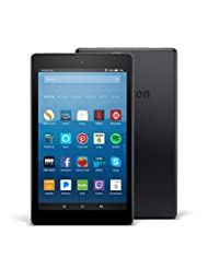 All-New Fire HD 8 Tablet with Alexa, 8\