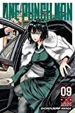 One-Punch Man Volume 1-9 Children Manga Books 9 Books Collection Set