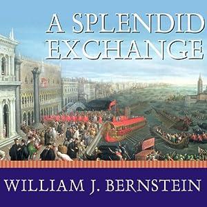 A Splendid Exchange Audiobook