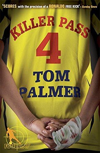 Foul Play Killer Pass pdf