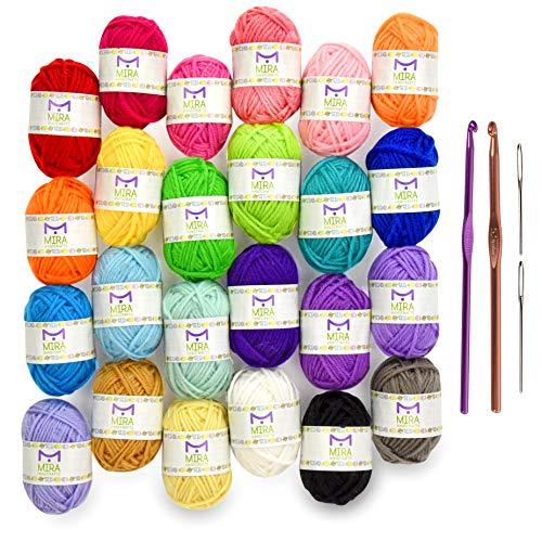 Knitting & Crochet Supplies - Best Reviews Tips