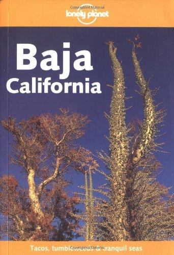 Lonely Planet Baja California pdf epub