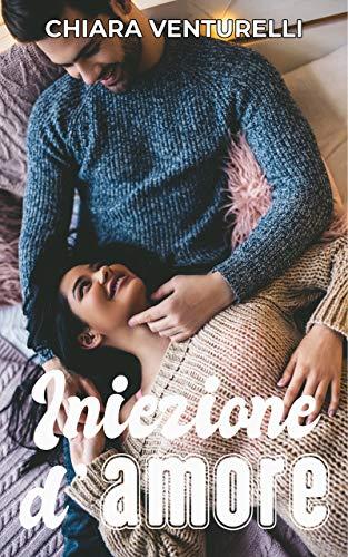 Iniezione d'amore (Italian Edition)
