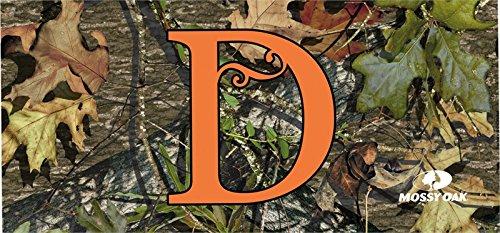 Sassafras Switch Mat Mossy Oak Monogram D