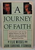 A Journey of Faith, Elie Wiesel and John O'Connor, 1556112173
