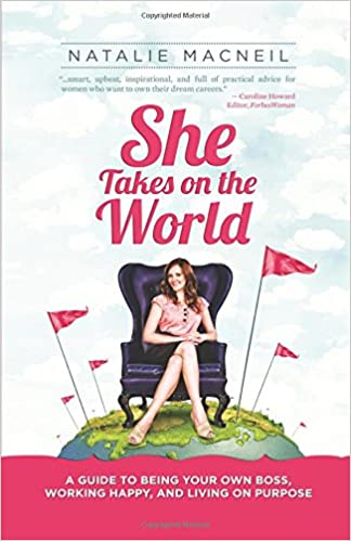 Storycrafter Portfolio: Stephanie Monty cover image