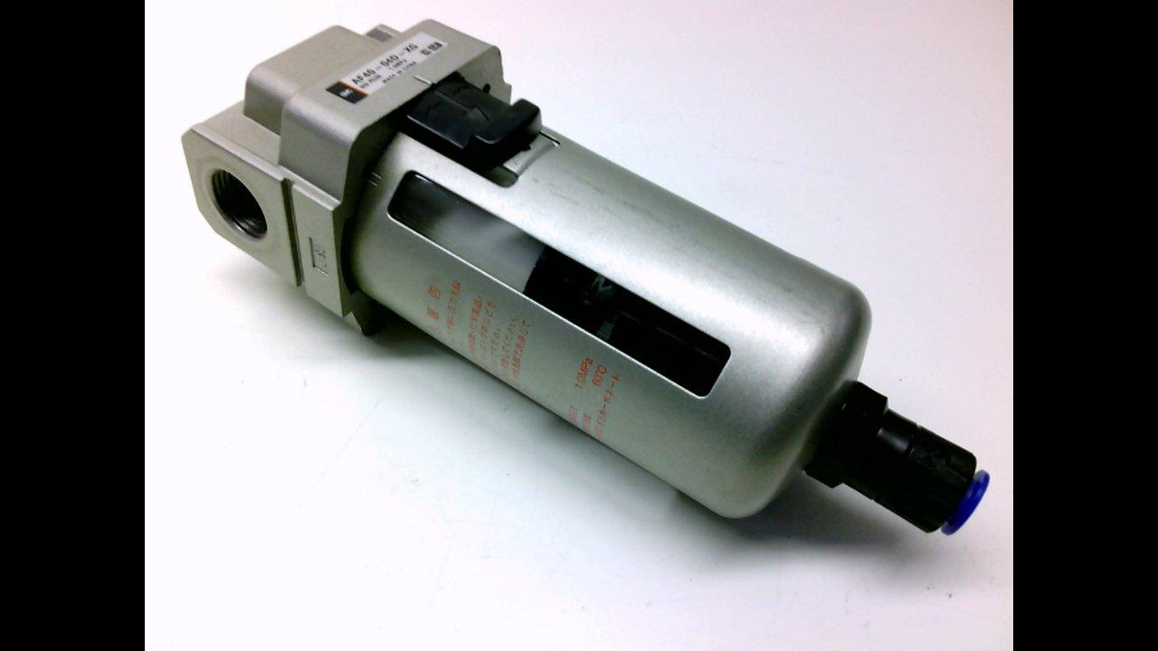 SMC AF40-04D-XG filter modular