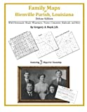 Family Maps of Bienville Parish, Louisiana