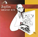 Scott Joplin ~ Greatest Hits