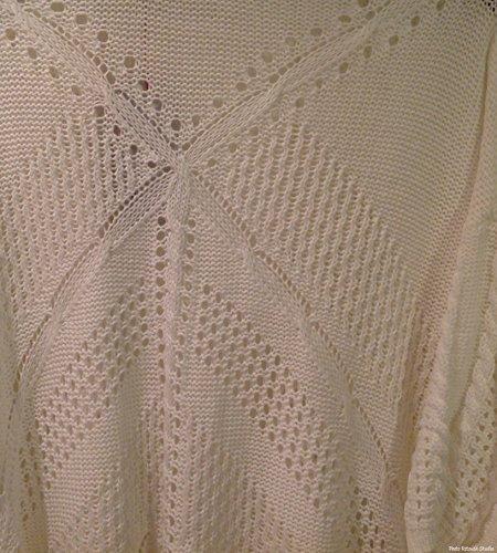 Marks and Spencer - Gilet - Femme Blanc blanc