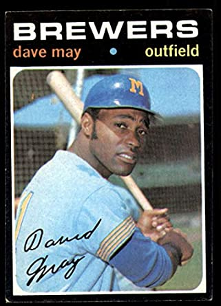 Dave May