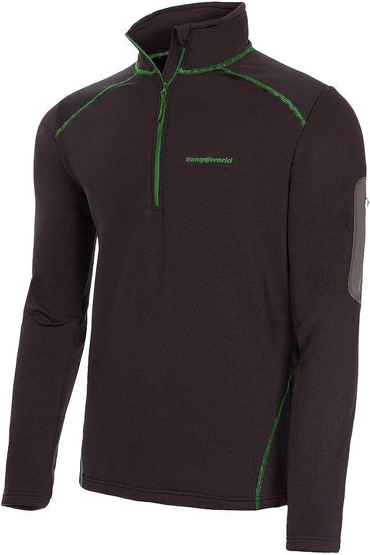 Trangoworld Pc008130 Pullover Hombre