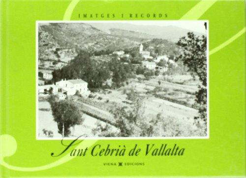 Descargar Libro Sant Cebrià De Vallalta De Ajuntament Sant Cebrià Ajuntament Sant Cebrià De Vallalta