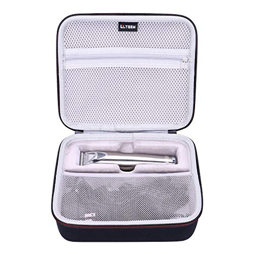 LTGEM Clipper Stainless Trimmers Clippers product image