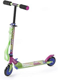Spokey Unisexe Snurr Scooter, Multicolore, taille unique Spokey_922007