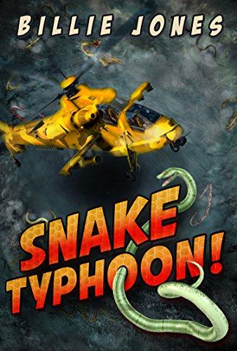 Snake Typhoon!