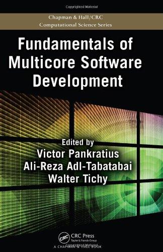 Fundamentals of Multicore Software Development Front Cover