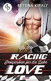 Poleposition für die Liebe (Sports Romance, Chick-Lit, Liebesroman) (Die 'Racing Love' Reihe 1) (German Edition)