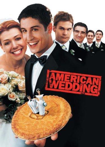 American Wedding - Willams Patrick