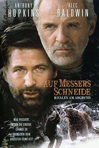 Auf Messers Schneide - Rivalen am Abgrund Film