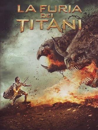 La Furia Dei Titani by Ralph Fiennes: Amazon.es: Olivia De ...