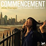 Akiko Tsuruga - Commencement +Bonus [Japan CD] SCOL-1004