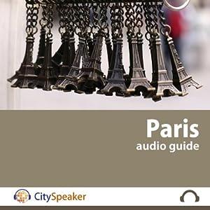Paris Speech