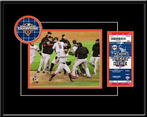 Mariano Rivera Final Game at Yankee Stadium Ticket Frame Jr - New York Yankees ()