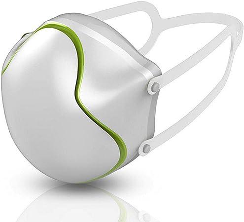 AN Respirador de respiración de Polvo eléctrico con 10 reemplazos ...