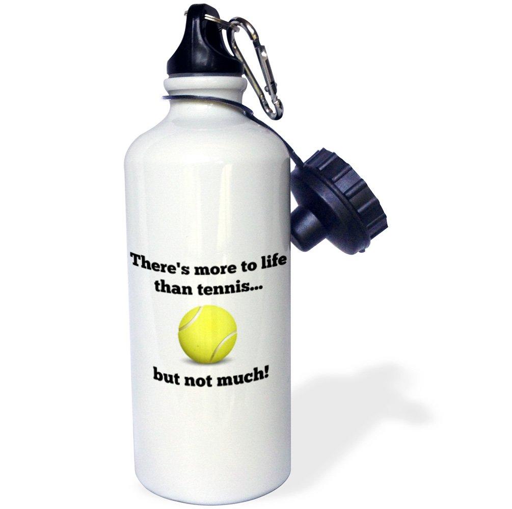 3dRose wb/_218529/_1 Sports Water Bottle Multicolor 21 oz