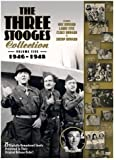 Three Stooges Collection, the - 1946-1948
