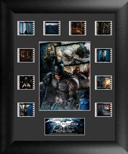 Film Cells Ltd USFC5933 Batman The Dark Knight Rises - S4 - Mini Montage Dark Knight Rises Mini