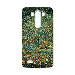 Abstract tree painting Phone Case for LG G3