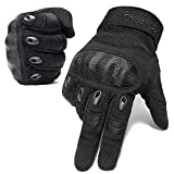 FREETOO Airsoft Gloves Men Tactical Gloves for...