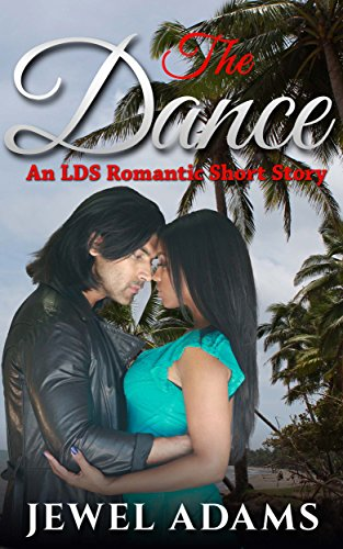 book cover of The Dance