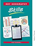 Key Geography: Skills: Textbook (Key Geography for Key Stage 3)