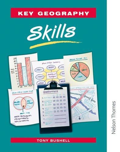 Key Geography: Skills by Oxford University Press