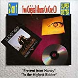Present from Nancy / To the Highest Bidder by Supersister (1998-06-11)
