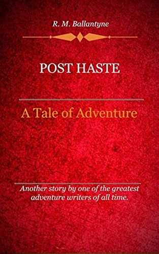 book cover of Post Haste