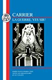La Guerre, Yes Sir!, Carrier, Roch, 1853994812