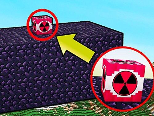 Clip: 100 Obsidian vs. Mega Nuke