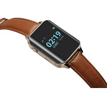 Smartwatches GPS niños Ancianos Reloj Inteligente A16 GPS WiFi SOS LBS localizar frecuencia cardíaca mergency SOS Llamada para niño Viejo A16,C