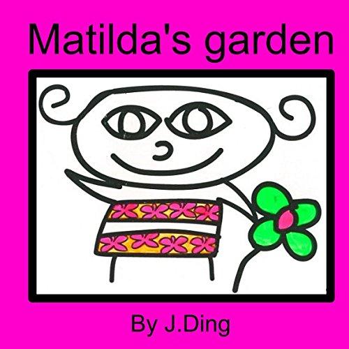 Matilda's garden ebook