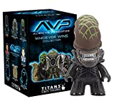 Alien Vs Predator Titans Collection The Whoever Wins Collection Mini Figures Mystery Pack