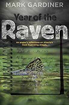 Year of the Raven by [Gardiner, Mark]