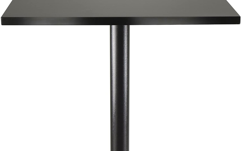 Winsome Obsidian Dining, Black: Furniture & Decor