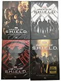 Agents of Shield: Complete Series Seasons 1-4 DVD