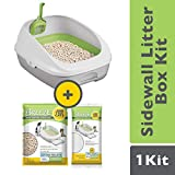 Best tidy cat litter price Available In